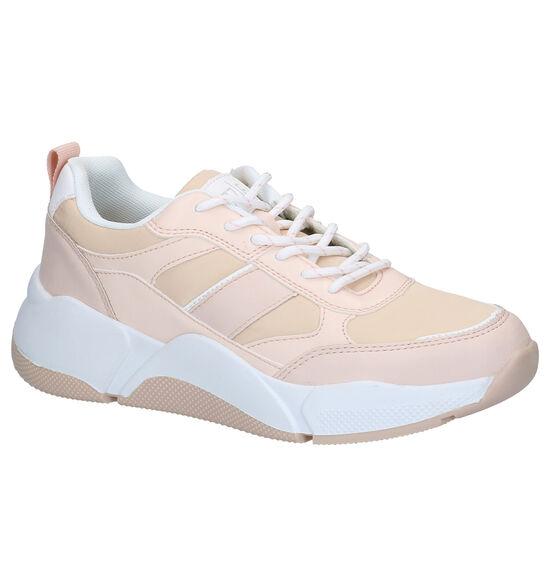 Dazzle Roze Sneakers