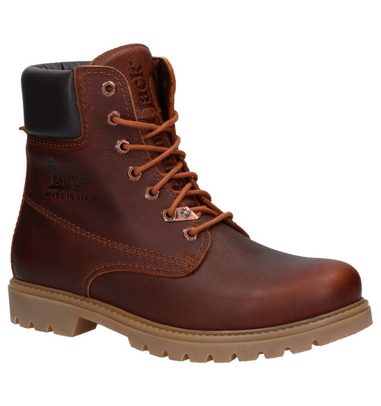 Panama Jack Bruine Boots