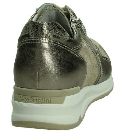 NeroGiardini Sneakers Goud, Goud, pdp