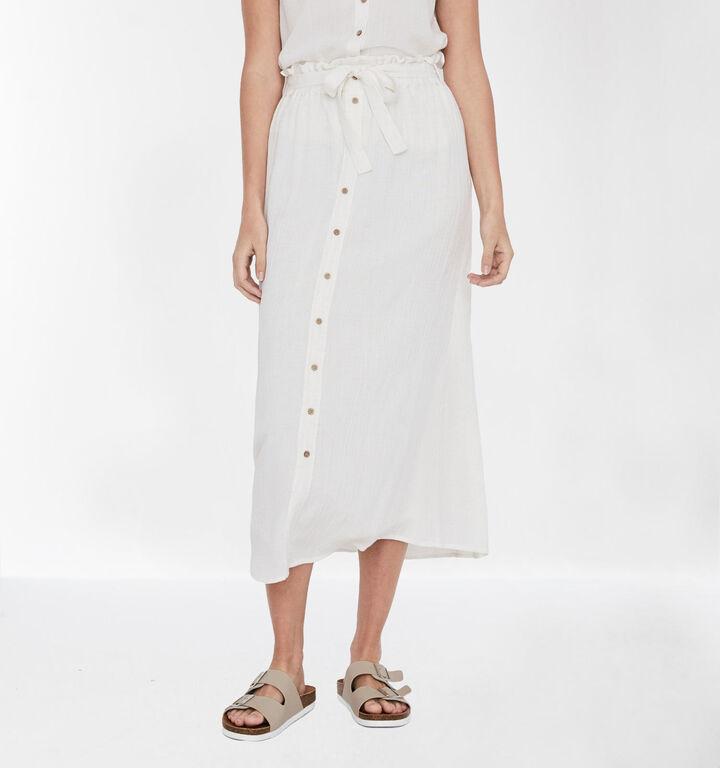 Vero Moda Witte Maxirok