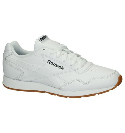 Zwarte Royal Glide Sneakers Reebok, Wit, pdp