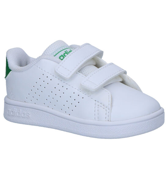 adidas Advantage I Witte Sneakers