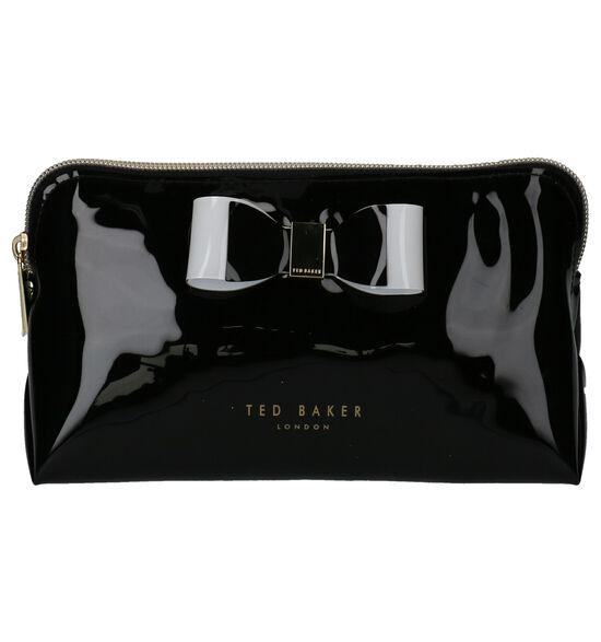 Ted Baker Zwart Make-up Tasje