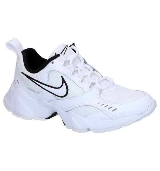 Nike Air Heights Witte Sneakers