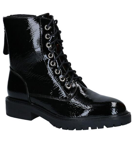 Youh! Zwarte Boots