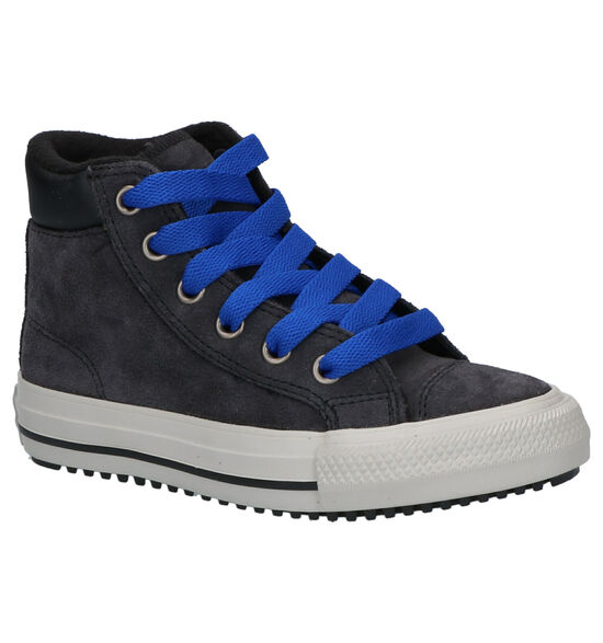 Converse Chuck Taylor All Star PC Grijze Sneakers