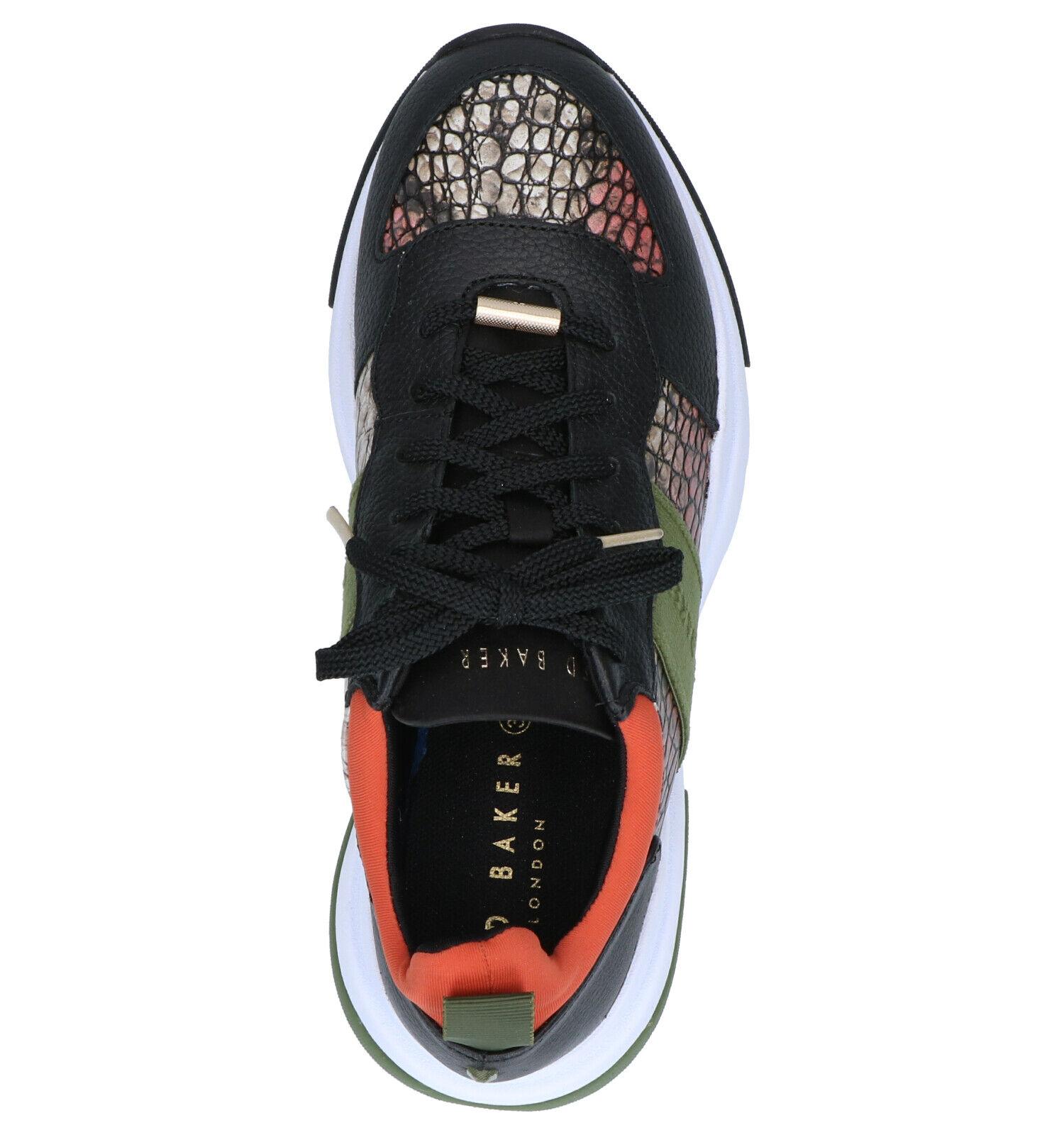 Ted Baker Wavara Sneakers Multi