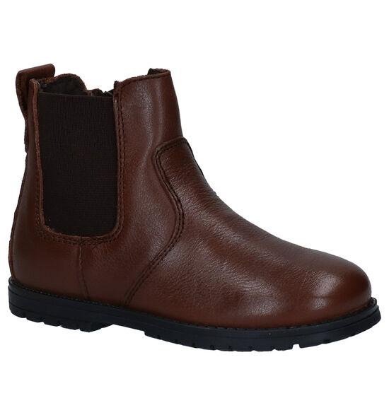Bumba Bruine Hoge Schoenen