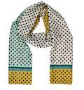 Dolce C. Multicolor Sjaal