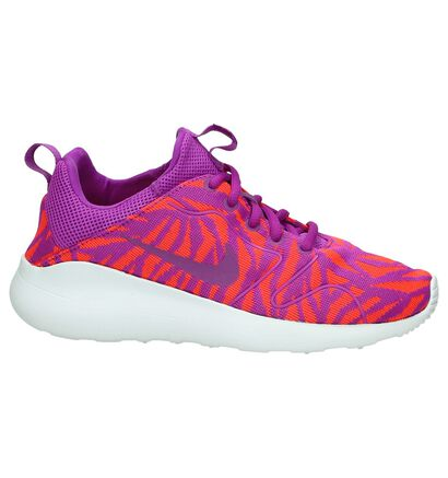 Sneaker Grijs/wit Nike Kaishi, Paars, pdp