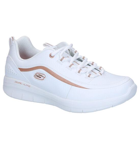 Skechers Witte Sneakers
