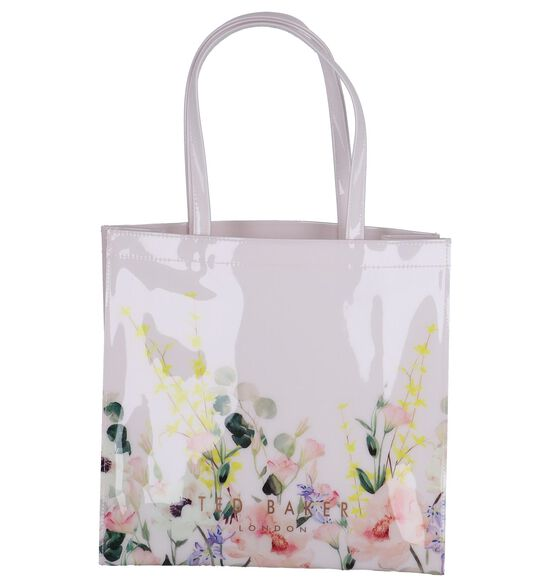 Lichtroze Shopper Tas Ted Baker Albacon