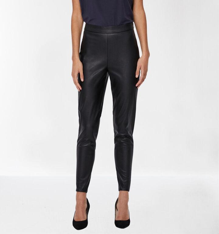 Vero Moda Janni Zwarte Legging