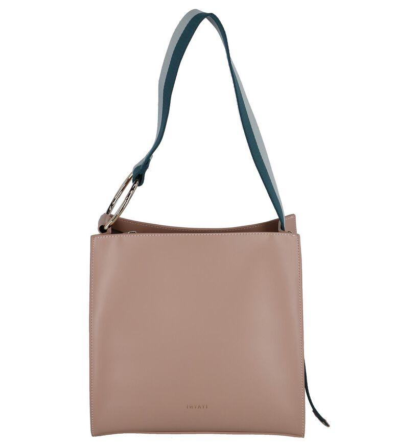 Roze Bag in Bag Schoudertas Inyati Alizee in kunstleer (248471)