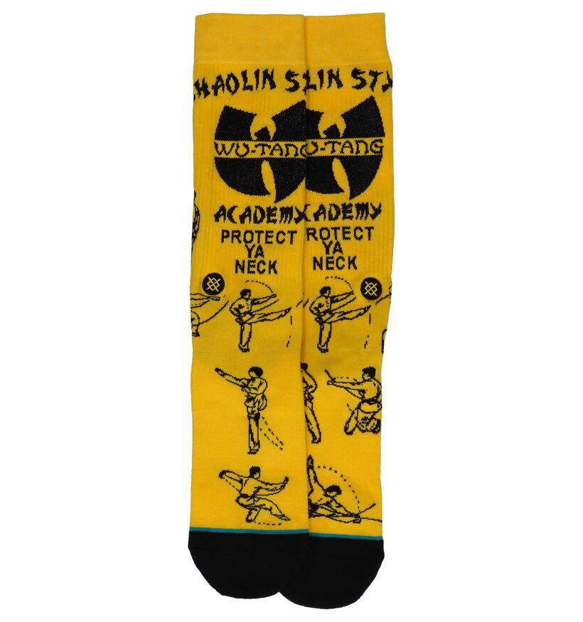 Gele Sokken Stance Protect Ya Neck (236974)