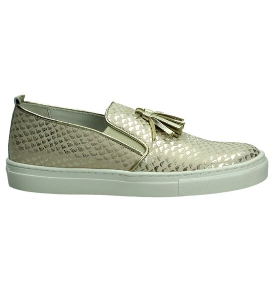 Instappers Casual Hampton Bays by Torfs Goud
