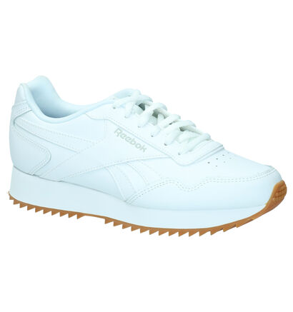 Zwarte Sneakers Reebok Royal Glide, Wit, pdp