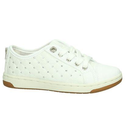 Grijze Geox Slip-on Sneaker , Multi, pdp