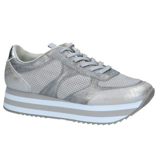 Zilveren Sneakers Youh! by Torfs