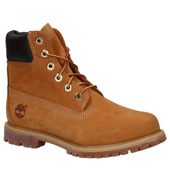 Timberland 6IN Premium Naturel Boots