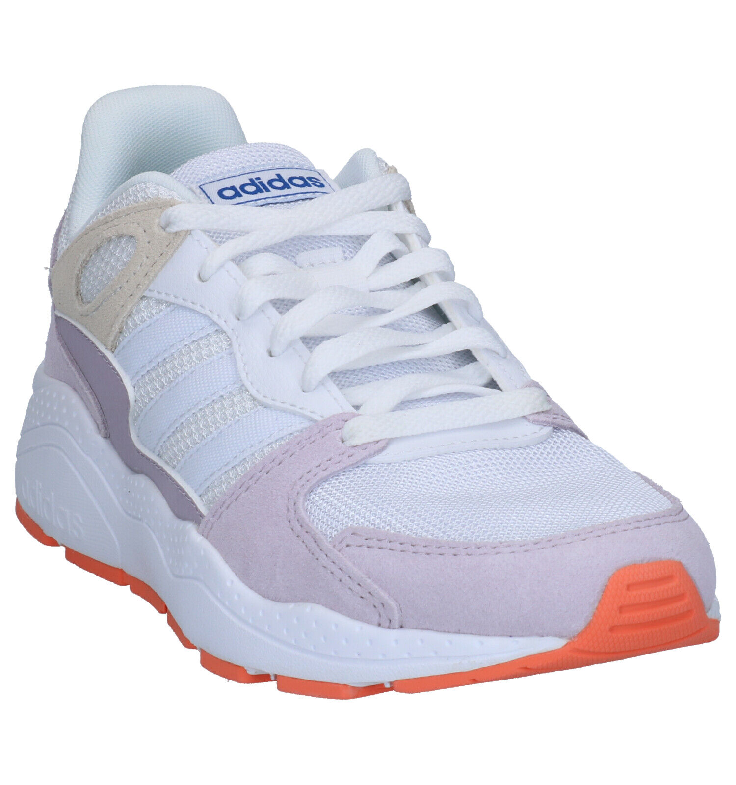 adidas Crazy Chaos Sneakers Wit