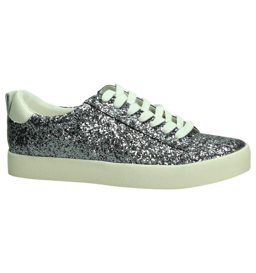 Esprit Zilveren Sneakers