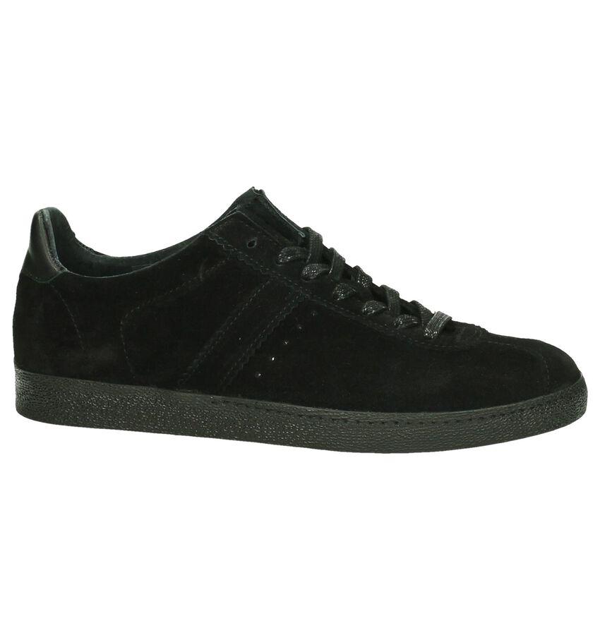 Zwarte Shoecolate Sneakers