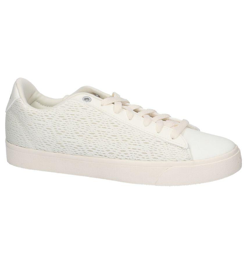 Ecru Sneakers adidas Cloudfoam Daily QT CL