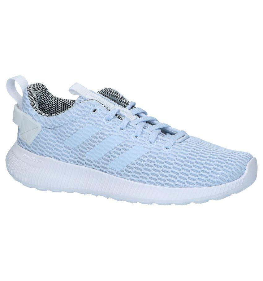 Adidas CF Lite Racer Lichtblauwe Sneakers