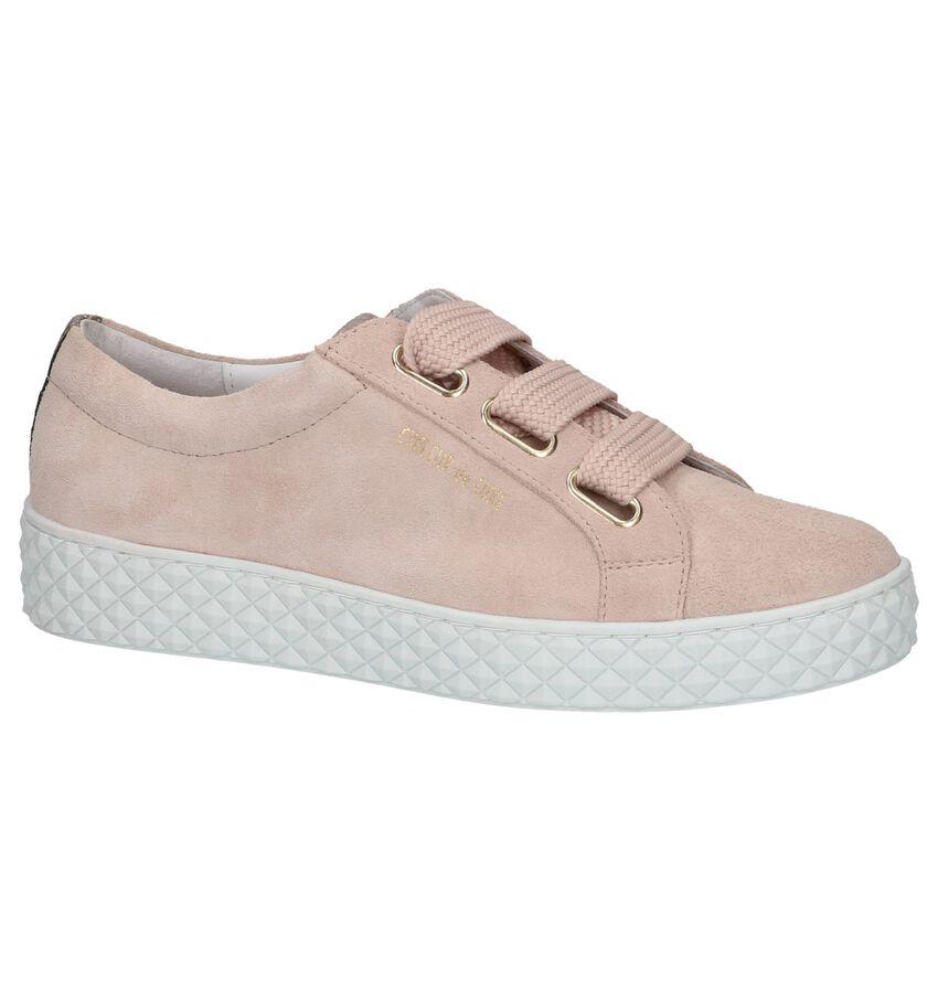 Cycleur de Luxe Roze Sneakers
