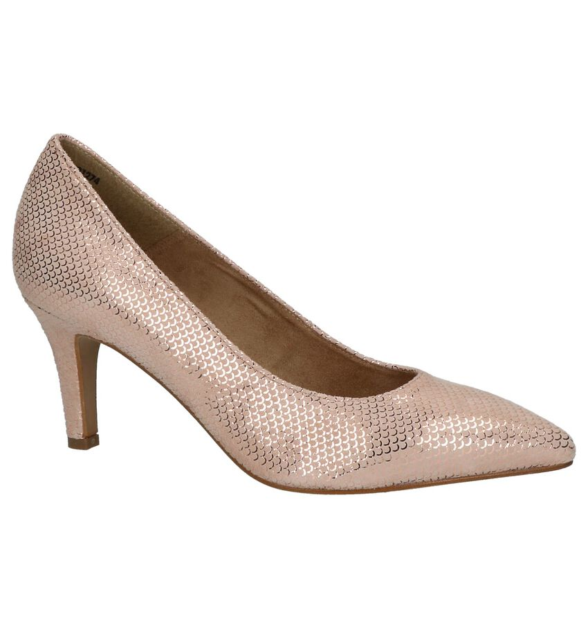 Pumps Tamaris Rose Gold