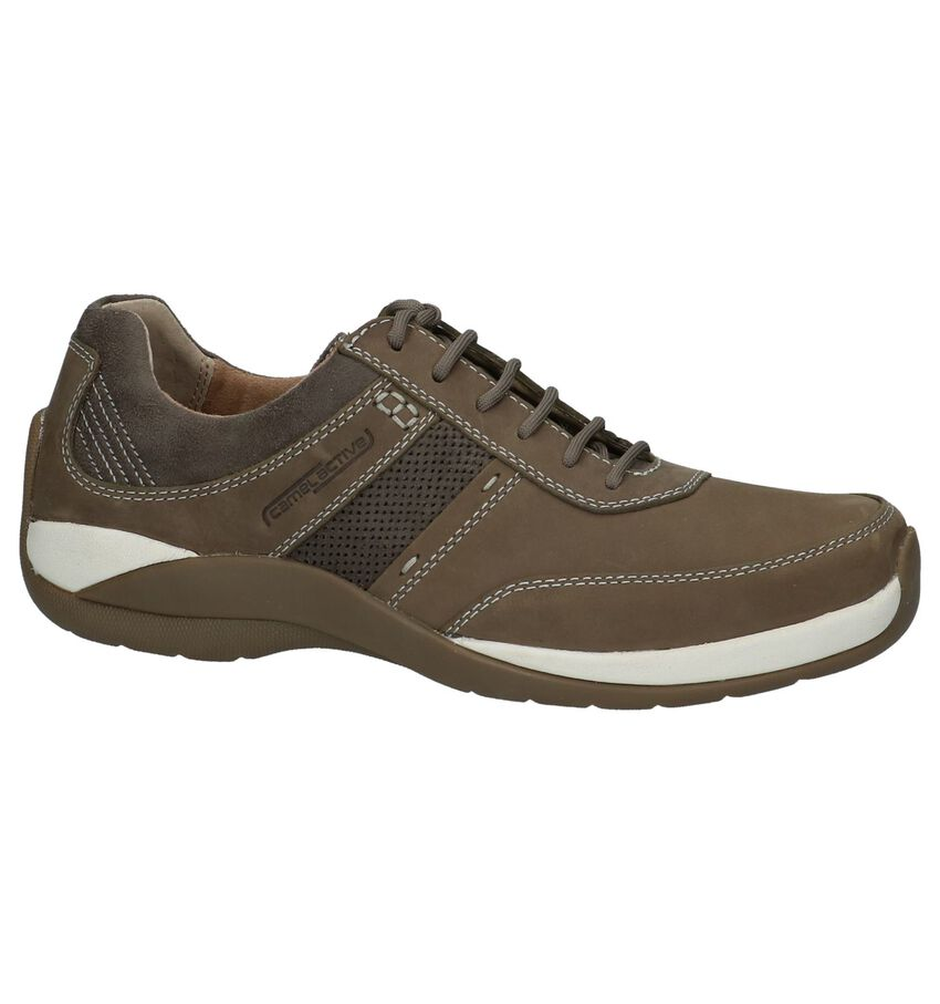 Camel Active Casual Schoenen Taupe