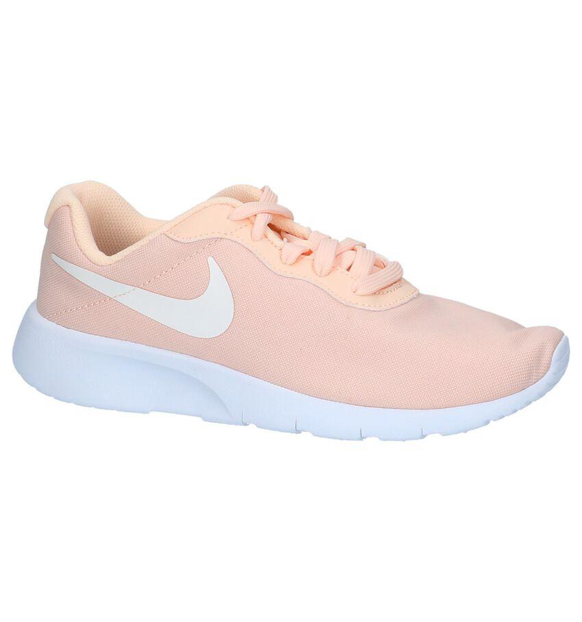 Sneakers Zalm Roze Nike Tanjun