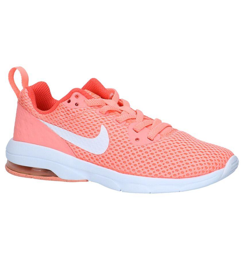 Nike Air Max Motion LW PS Oranje Sneakers