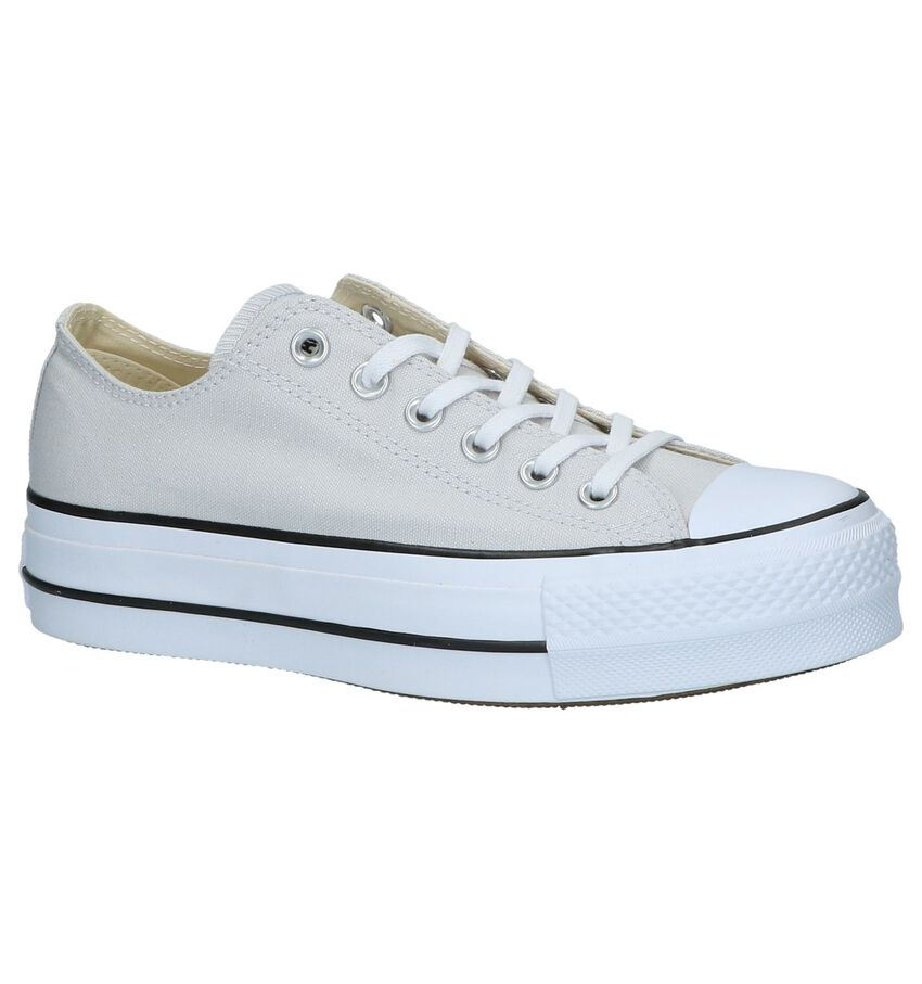 Converse Chuck Taylor All Star Lift Sneakers Beige
