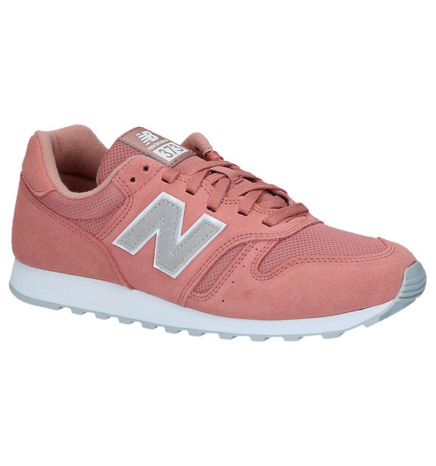 New Balance WL373 Roze Sneakers