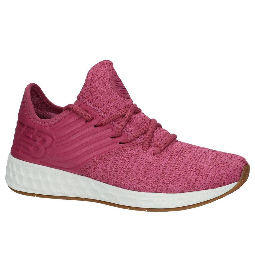 New Balance WCR ZD Roze Sneakers