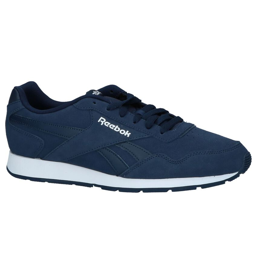 Blauwe Sneakers Reebok Royal Glide