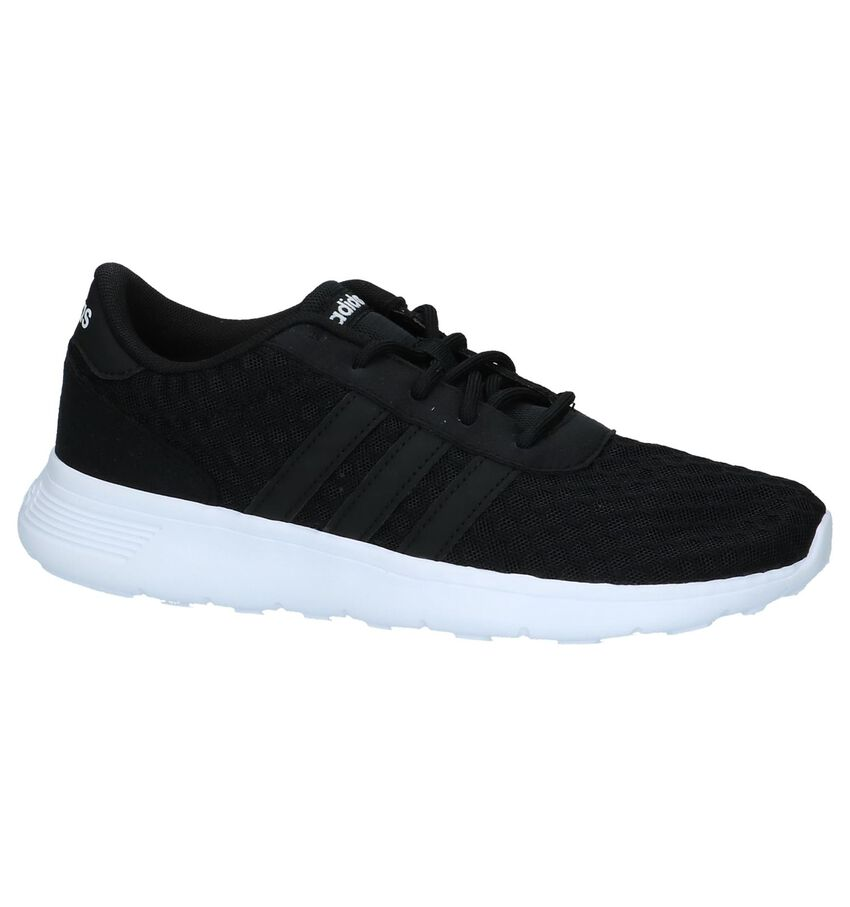 Adidas Lite Racer W Zwarte Sneakers