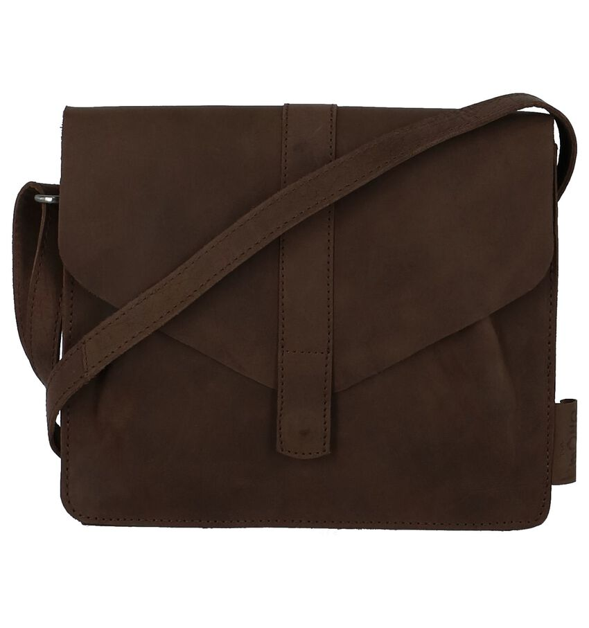 b8c7010c468 Donkerbruine Cross Body Via Limone By Torfs via limone kopen in de  aanbieding