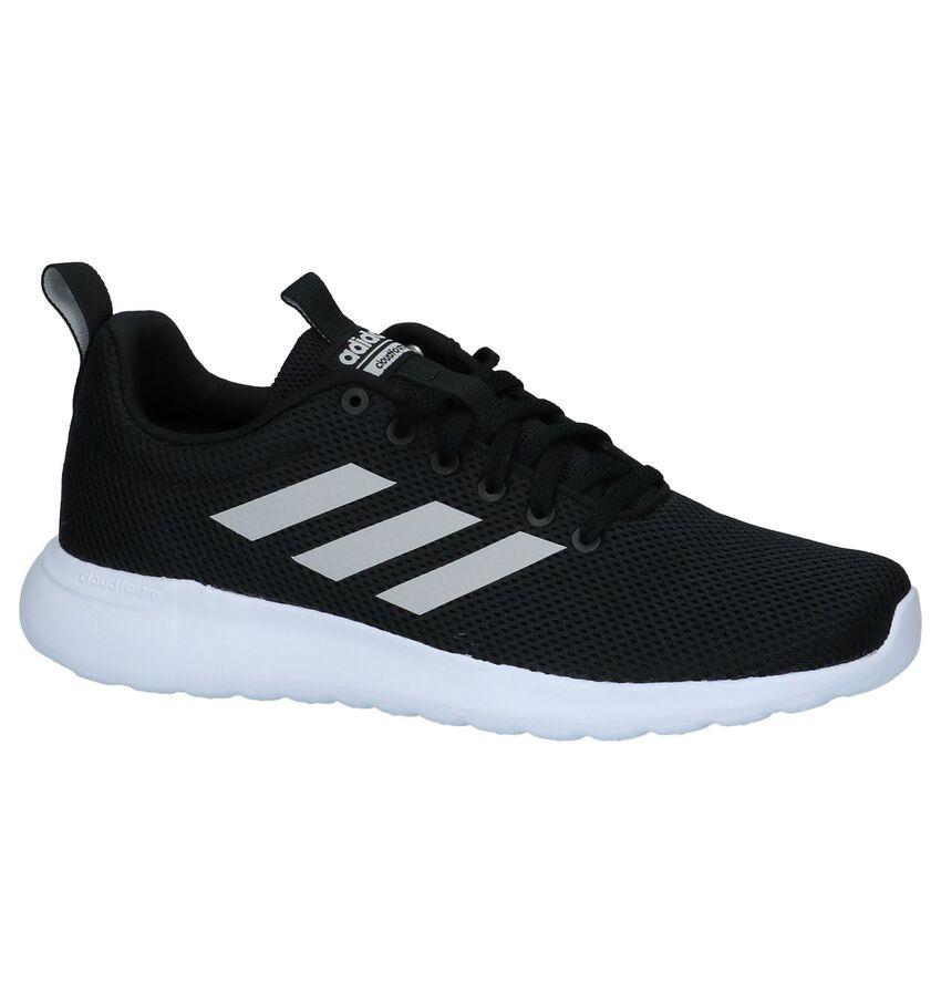 Adidas Lite Racer CLN Zwarte Runner Sneakers