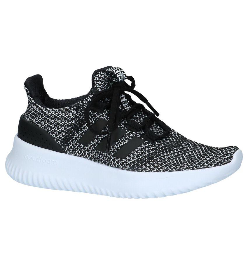 Sneakers Grijs Adidas Cloudfoam Ultimate