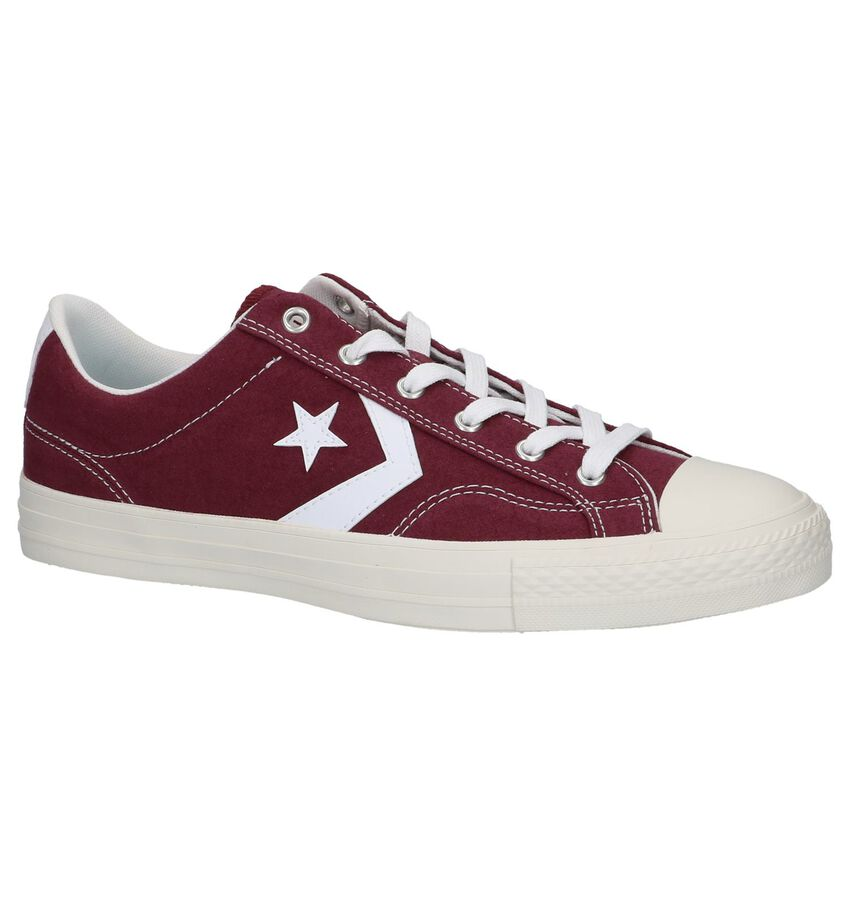 Converse Star Player Bordeaux Sneakers