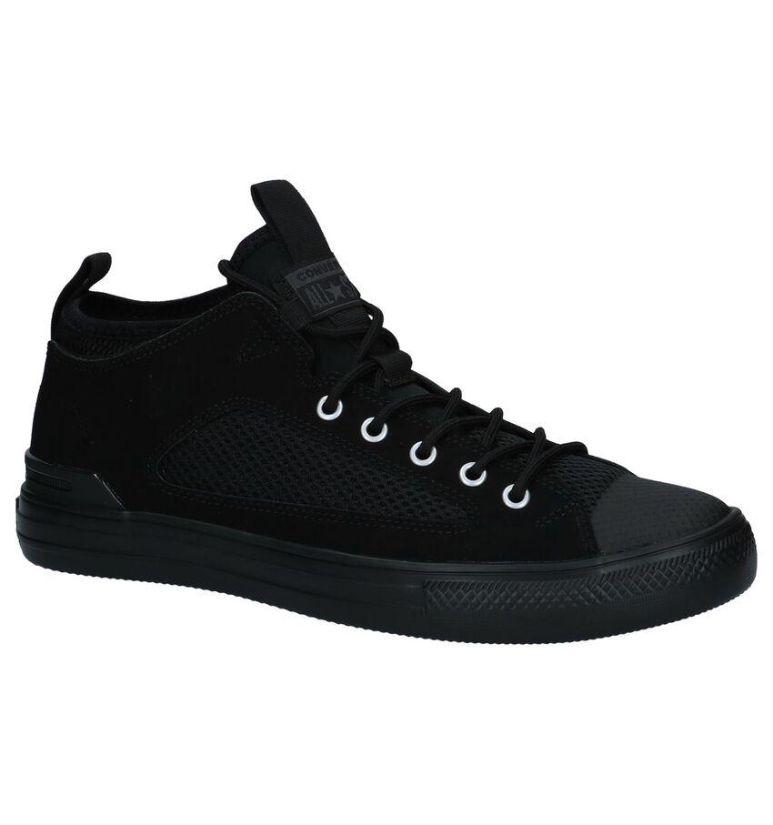 Converse Chuck Taylor All Star Zwarte Slip-On Sneakers