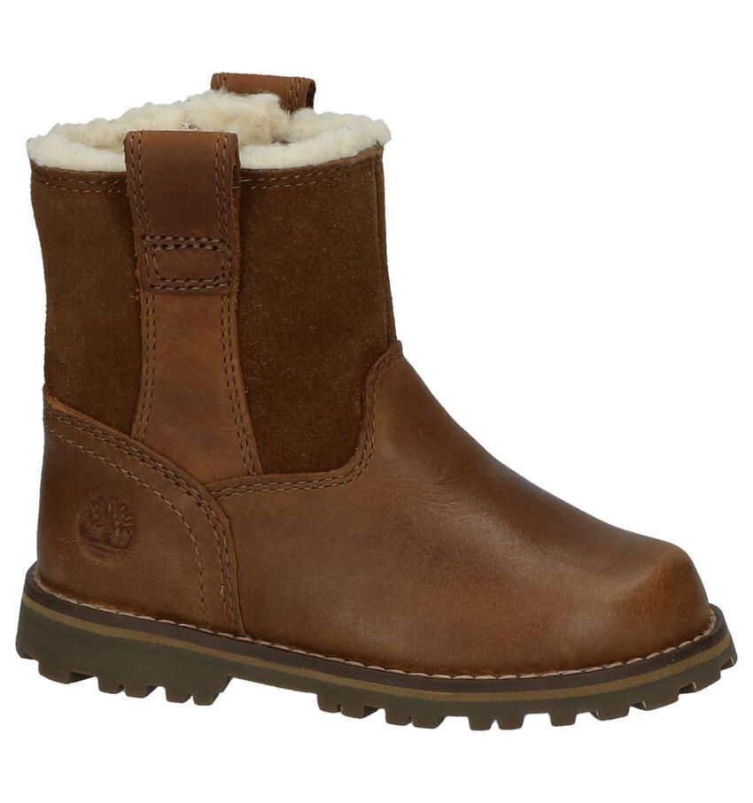 Timberland Asphalt Trail Donker Bruine Boots