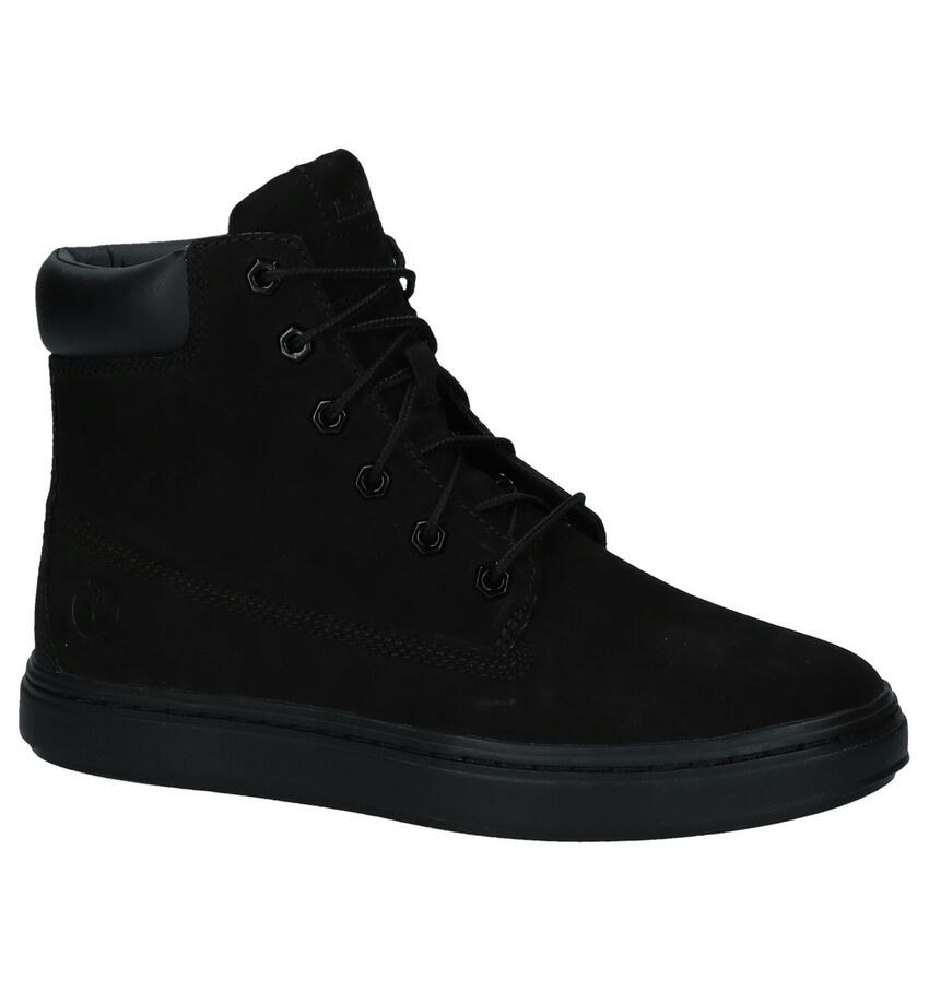 Zwarte Boots Timberland Londyn 6 Inch