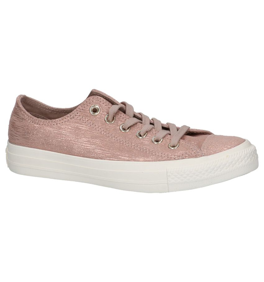 Converse Chuck Taylor All Star OX Rose Gold