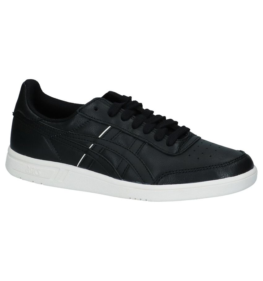Zwarte Lage Sneakers Asics Gel Vickka Trs