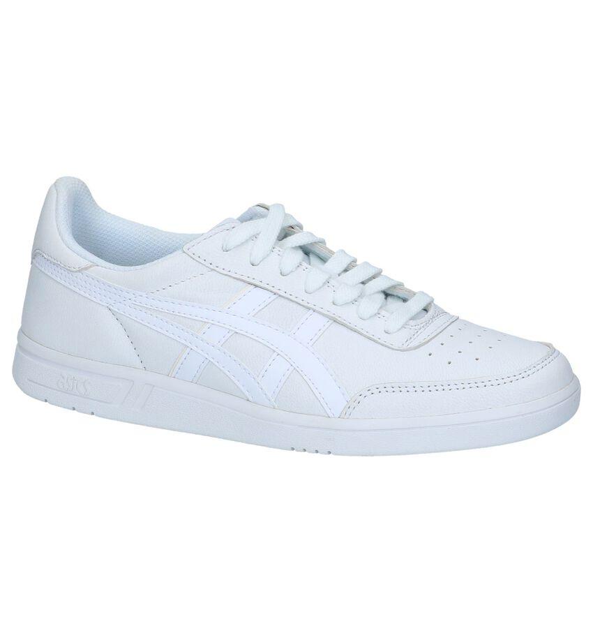 Lage Sneakers Asics Gel Vickka Trs Wit