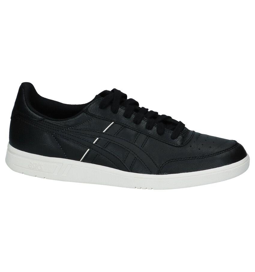 Zwarte Sneakers Asics Gel Vickka Trs